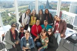 Universal apresenta Aventura Hotel e Cabana Bay a agentes brasileiros; fotos