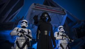 Star Wars: Rise of the Resistance abre ao público dia 5; veja como é a nova atração
