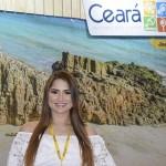 Lais Moraes, da Setur-CE