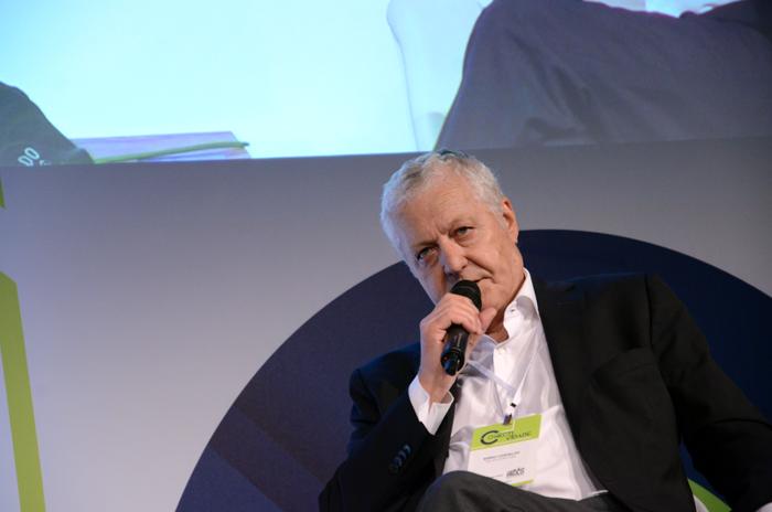 Mário Carvalho, diretor da TAP para América do Sul (Foto: Eric Ribeiro)