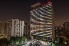 Maksoud Plaza anuncia programação especial para celebrar seus 40 anos