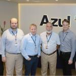 Em dezembro, o conselho da Azul aprovou a Joint Venture com a TAP