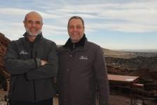 Bentour reúne agentes e operadores em tradicional famtrip no Colorado