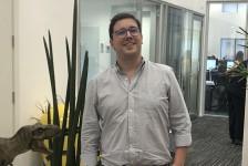 Martim Diniz, ex-SeaWorld, é contratado pela Universal Orlando