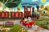 Mickey & Minnie's Runaway Railway inaugura 4 de março de 2020 no Hollywood Studios