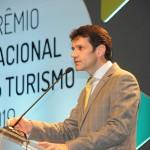 Em Belo Horizonte, aconteceu a entrega do Prêmio Nacional do Turismo