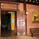 Na última noite em Bonito, os participantes tiveram a chance de conhecer o principal restaurante da cidade, o Casa do João