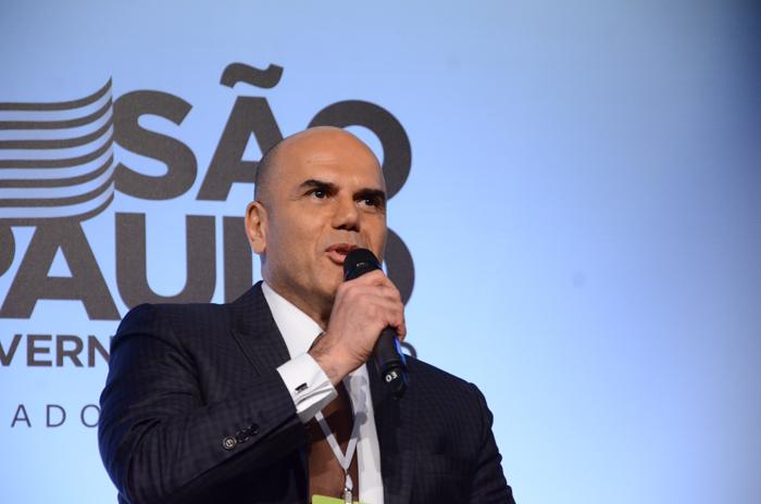 Nelson de Oliveira, Country Manager da Alitalia no Brasil