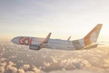 Gol inaugura voo direto para Lima nesta sexta-feira (13)