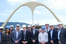 MTur anuncia liberação de R$ 8,5 mi para reforma de sambódromo do Rio de Janeiro