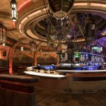 Oga's Cantina no Star Wars: Galaxy's Edge