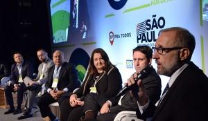 Conectividade: aéreas debatem desafios da diversificação de portões de entrada