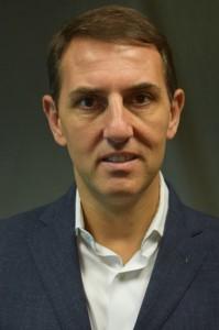 Paolo Raia, diretor da divisão de alimentos e bebidas da MSC