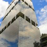 Prédio de 25 andares recebe cerca de 2,8 mil colaboradores por dia