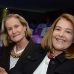Priscila Golczewski e Larissa Maira, da El Al