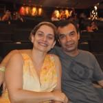 Renata Di Bartolo e José Luiz, da Di Bartolo
