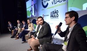Conectividade: painel com aeroportos debate infraestrutura, novos negócios e demanda