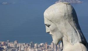Cidade do Rio de Janeiro mantém política de afastamento social