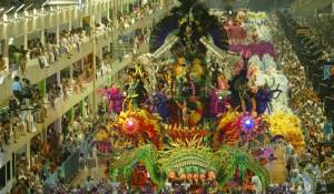 Liesa confirma desfiles das escolas de samba do Rio de Janeiro em 2022