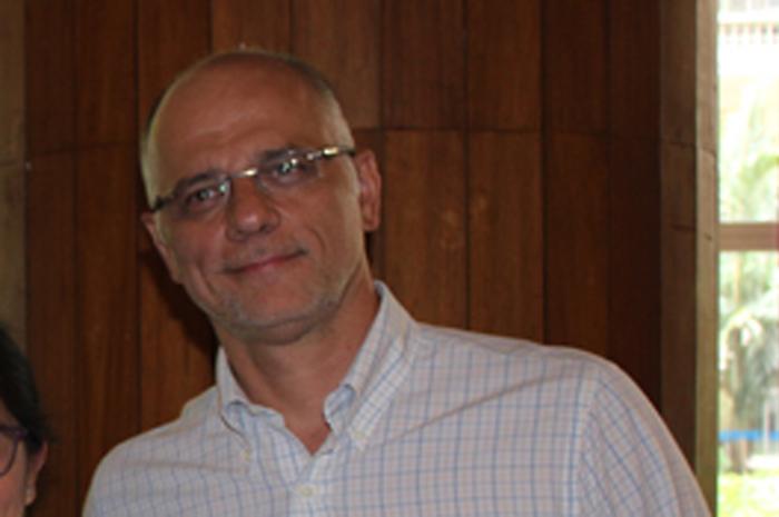 Roman Jr. foi eleito presidente para o triênio 2020/2022