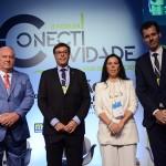 Em dezembro, São Paulo recebeu a segunda edição do Fórum Conectividade