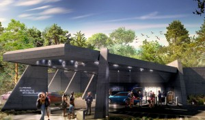 Disney anuncia hotel Star Wars: Galactic Starcruiser para 2021