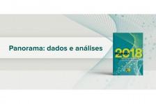 Dados do Panorama Abear 2018 apontam aviação nacional como referência mundial