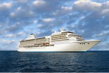 Regent Seven Seas estende campanha flexível para reservas até 31 de agosto