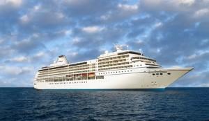 RSSC: cabines para 'World Cruise 2024' esgotam em menos de 3 horas