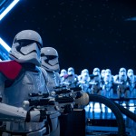 Stormtroopers no Star Wars: Galaxy's Edge