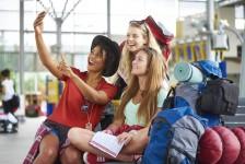 Mais de 25% dos viajantes buscam por destinos 'Instagramáveis', aponta KLM