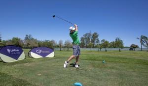 Com participação no Golfe Brasil 2019, Foz do Iguaçu busca consolidação no segmento