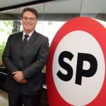 Vinicius Lummertz, secretário estadual de Turismo em São Paulo