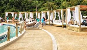 Wet'n Wild inaugura o Lagoon Beach Club