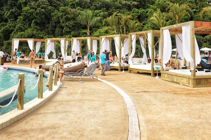 Wet'n Wild inaugura Lagoon Beach Club