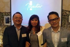 Investur apresenta nova identidade visual e se associa a Braztoa
