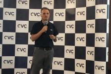 CVC Day: empresa cresceu em média 11% ao ano na última década