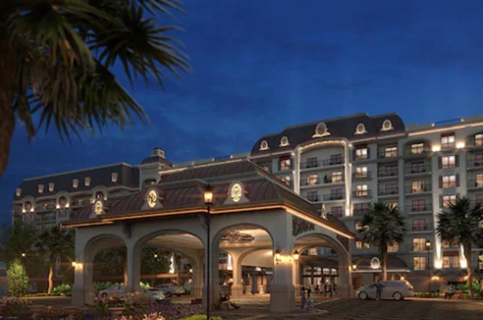 Disney's Riviera