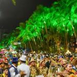 Evento foi realizado na Orla de Maceió, considerada uma das mais bonitas do Brasil
