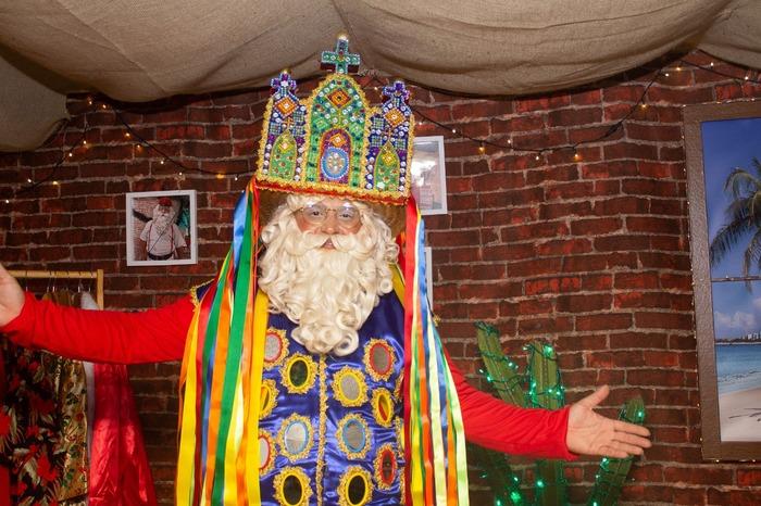 Natal dos Folguedos já está em sua terceira edição