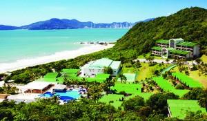 Infinity Blue Resort & Spa promove 6ª edição do Decanter Wine Day