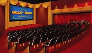 Veja 3 novas atrações do Walt Disney World