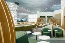 SkyTeam abre Sala Vip no Aeroporto de Istambul