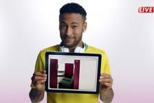 Neymar e Cafú são astros do novo vídeo de segurança da Qatar Airways
