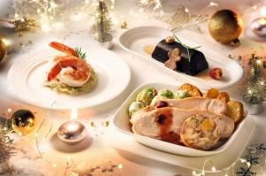 Emirates servirá 500 mil refeições natalinas durante dezembro