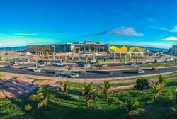 Novo Centro de Convenções de Salvador será inaugurado nesta quinta-feira (23)