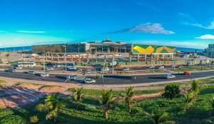 Centro de Convenções de Salvador movimentará R$ 500 milhões por ano