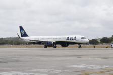 """""""Operações com A321neo abrem novas oportunidades para Azul"""", diz Marcelo Bento"""