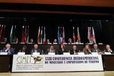 Brasil apresenta avanços do Turismo para empresários e ministros em Madri