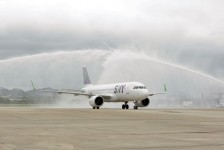 SKY anuncia nova rota Lima-Punta Cana